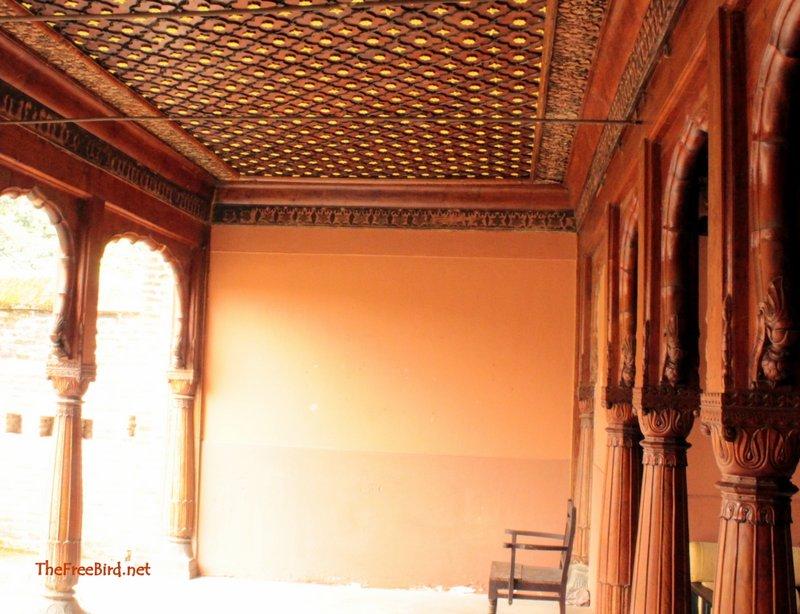 Nana Phadnavis Palace