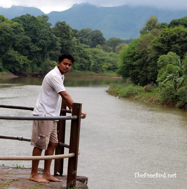 River Nira