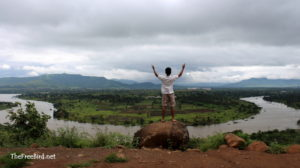 Necklace point Bhor