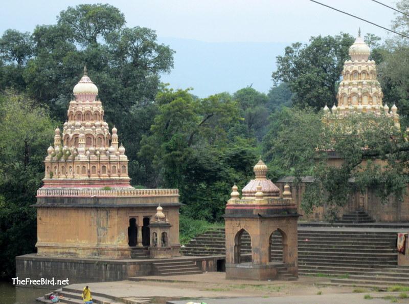 Menavli Temple