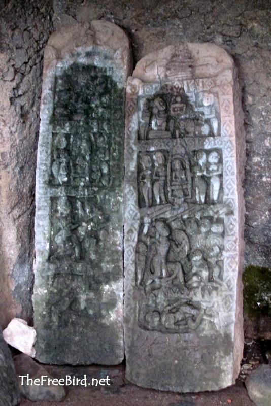 Veergal @ rajapuri caves