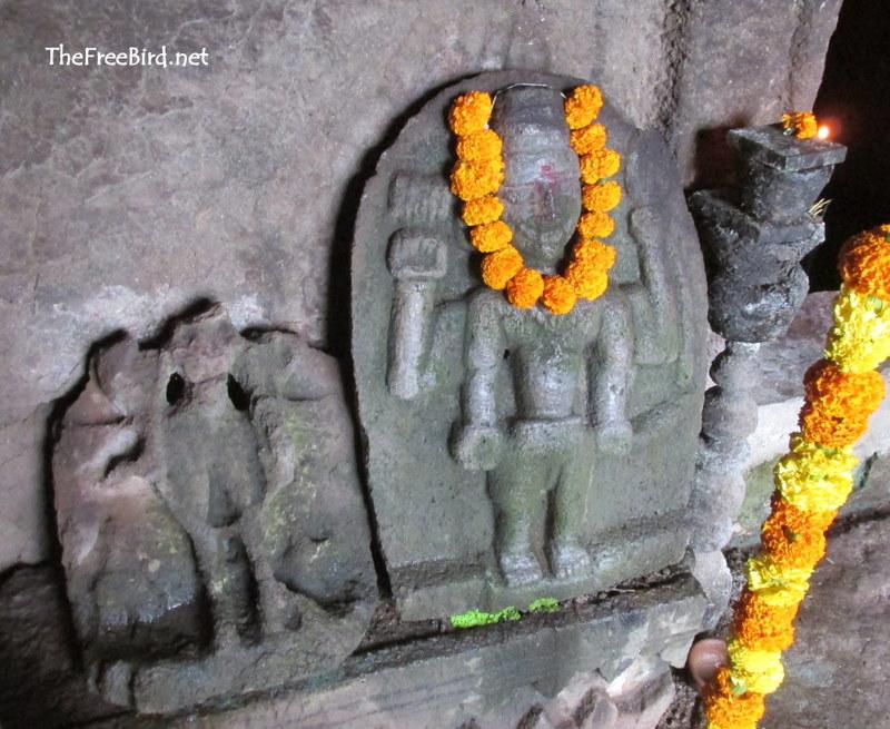 Lord Bhairav Rajapuri caves