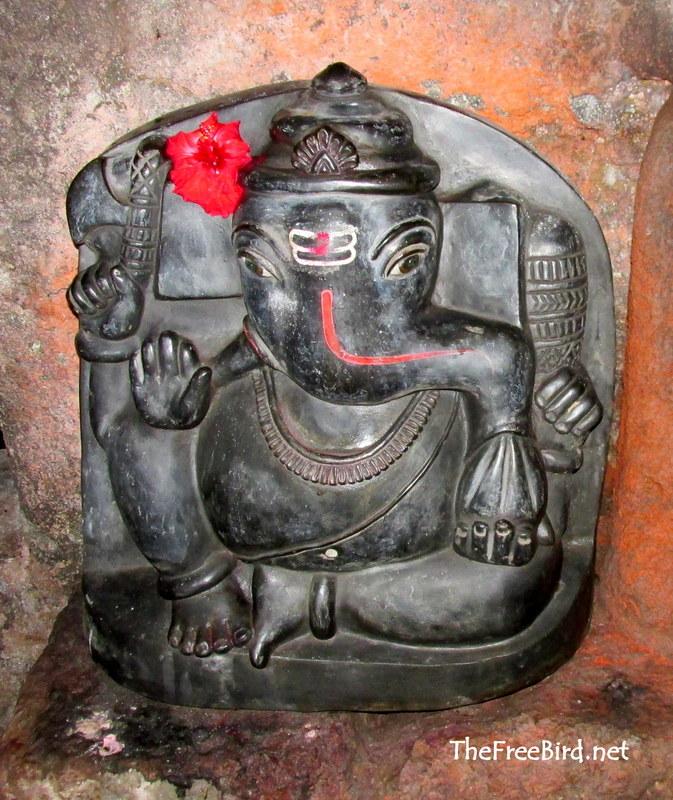 Ganpati Rajapuri Caves