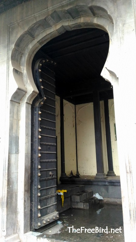 Bhor Palace
