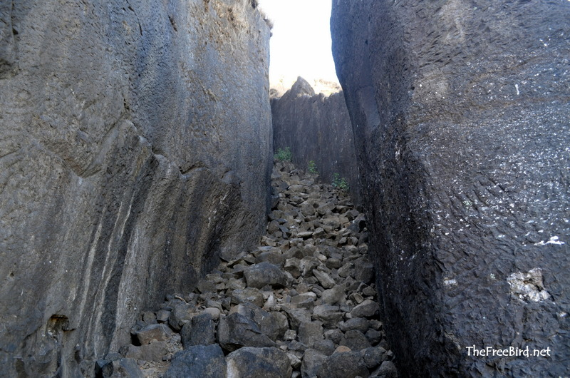 Basgad trek