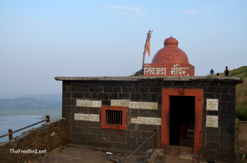 Shiv Jata Mandir , Brahmagiri trimbakeshwar