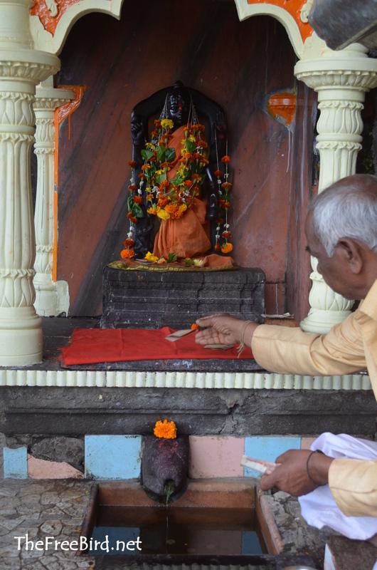 Gangadwar Brahmagiri Trimbaskeshwar