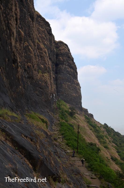 Guru Gorakshanath Cave Brahmagiri