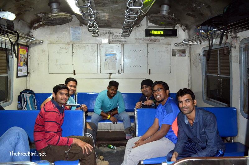 Basgad Harihar trek