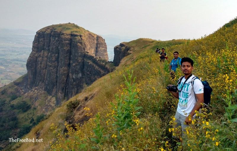 BhandarDurg trek