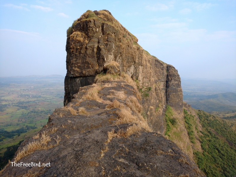 Bhandardurg fort trek
