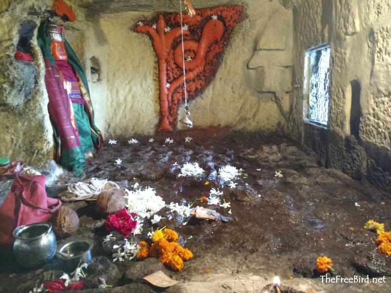 108 swayambhu Shiv ling Brahamagiri