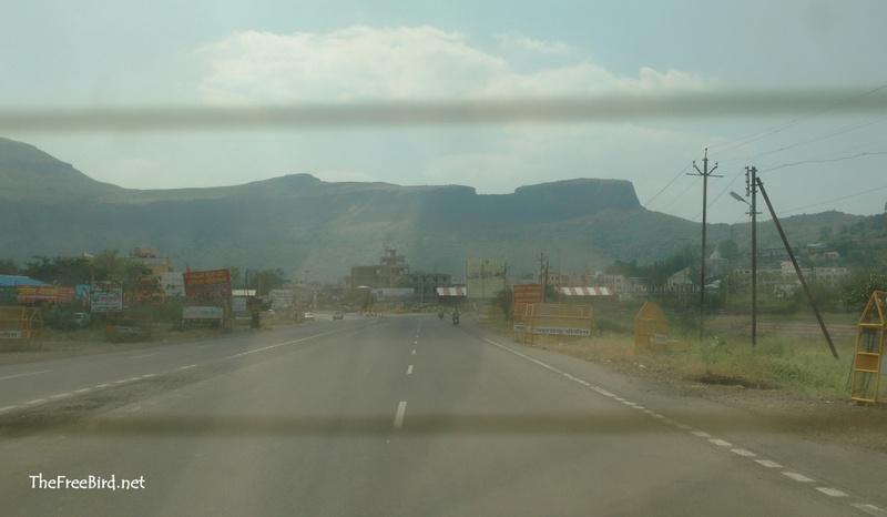 Brahmagiri & Bhandardurg trek
