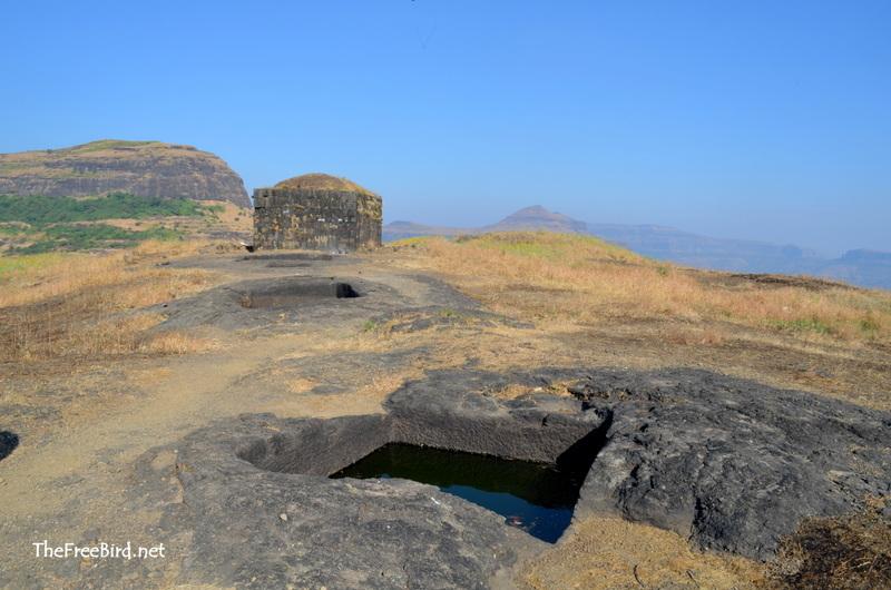 Hairhar fort