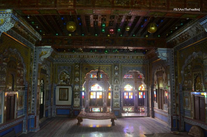 Takhat Mahal Mehrangadh Jodhpur rajasthan