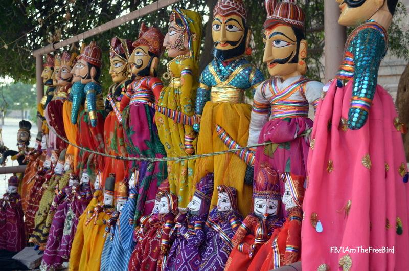 Mehrangadh Jodhpur rajasthan