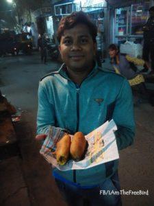 Street food jodhpur