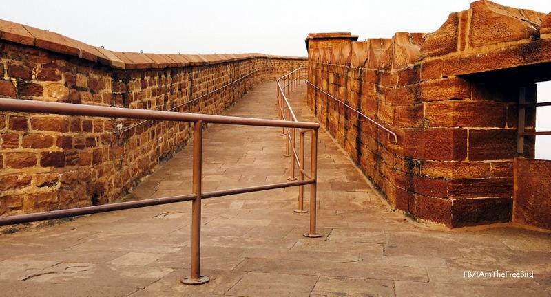 mehrangadh fort jodhpur rajasthan
