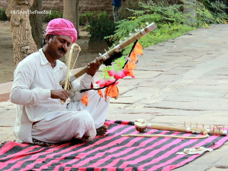 Ravanhatha the free bird