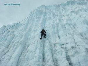 NIMAS BAsic Mountaineering course BMC AMC Meerathang Glacier