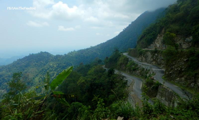 NIMAS BAsic Mountaineering course BMC AMC Rupa pass