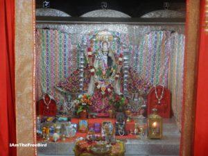 Ghantiavali Mandir Tanot