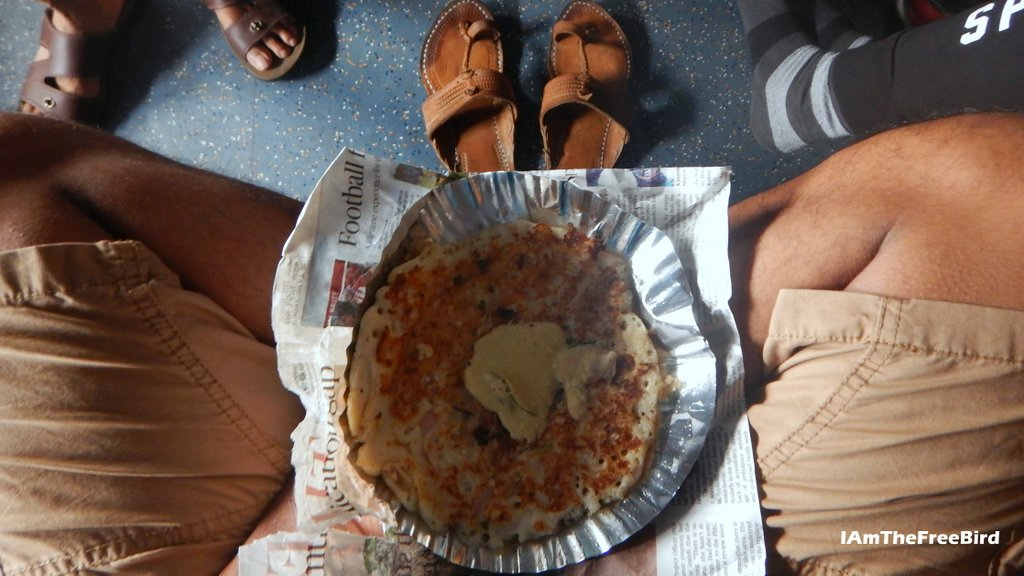 Gandikota from Mumbai