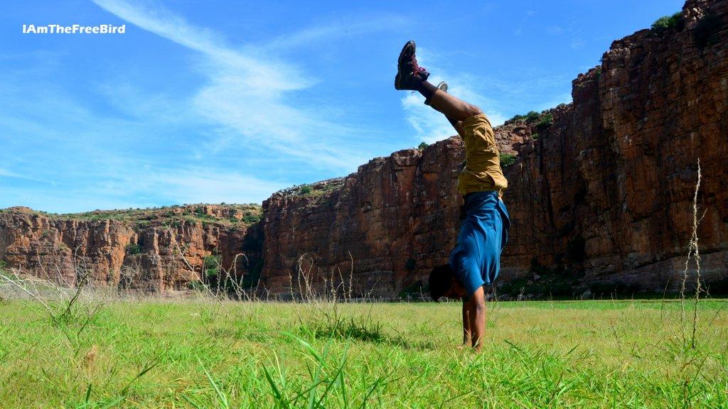 Gandikota Grand Canyon of india